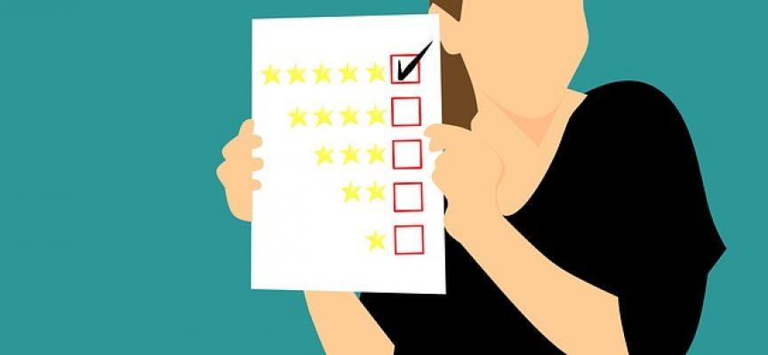 5 herramientas online para realizar encuestas a lo alumnos #infografia #education
