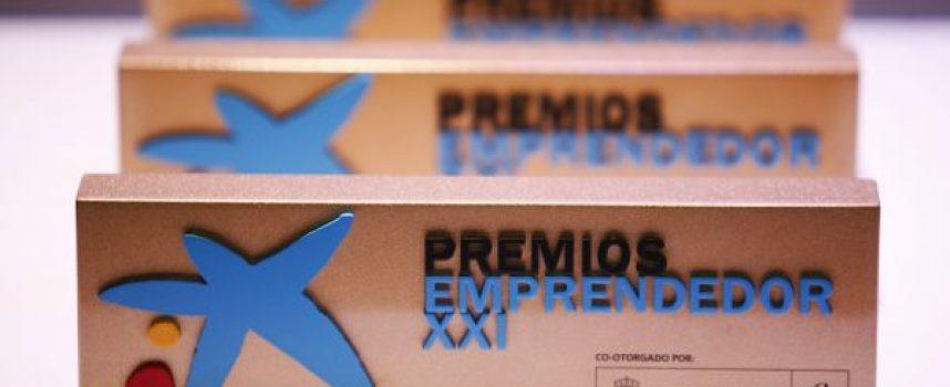 Abierta la nueva convocatoria de los Premios EmprendedorXXI – Plazo 4 de diciembre 2019