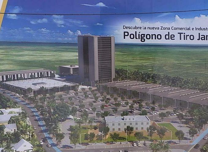 TEN BRINKE creará 400 puestos de trabajoen San Fernando (Cádiz)