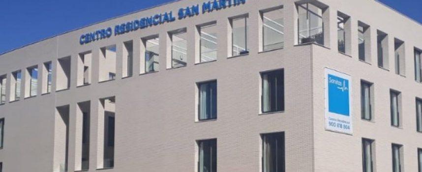 Se crearán 80 empleos en la nueva Residencia de Sanitas en La Rioja