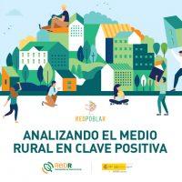 Analizando el medio rural en clave positiva