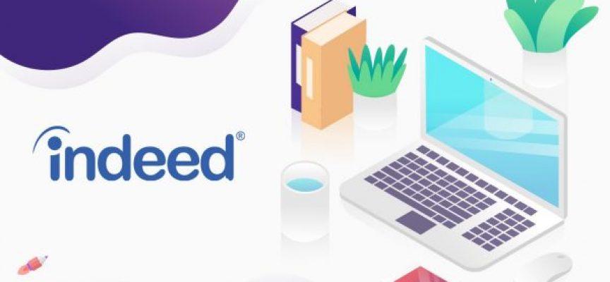 Consejos para usar Indeed para encontrar empleo