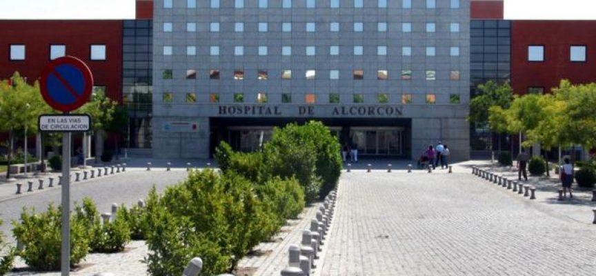 Convocadas 395 plazas en el Hospital Universitario Fundación de Alcorcón