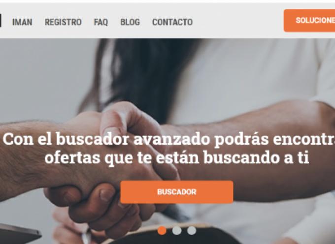 Más de 800 ofertas de trabajo publicadas en el Grupo IMAN