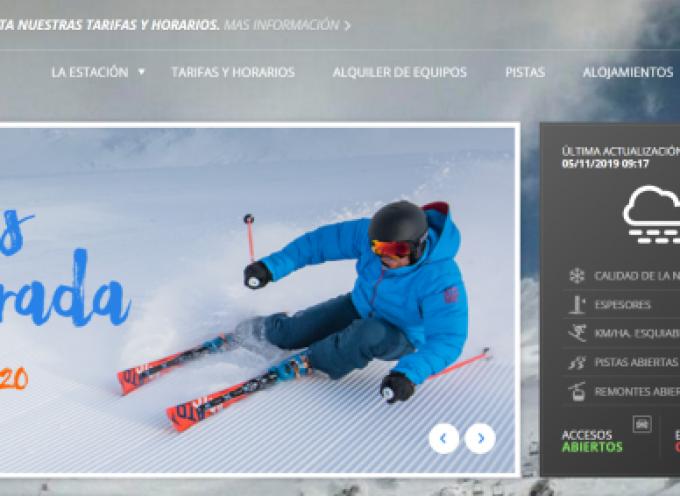 Bolsa de empleo para trabajar en la Estación de Esquí de la Pinilla