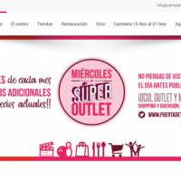 El Centro Comercial Puerta de Toledo espera crear 150 empleos
