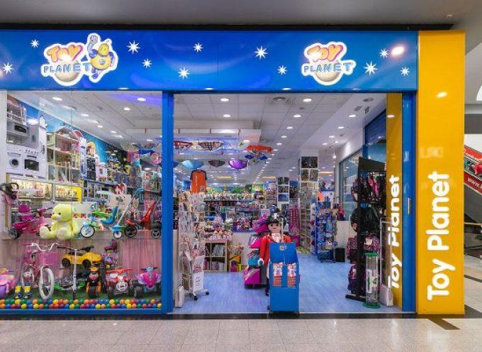 Toy Planet lanza oferta de trabajo en Navidad