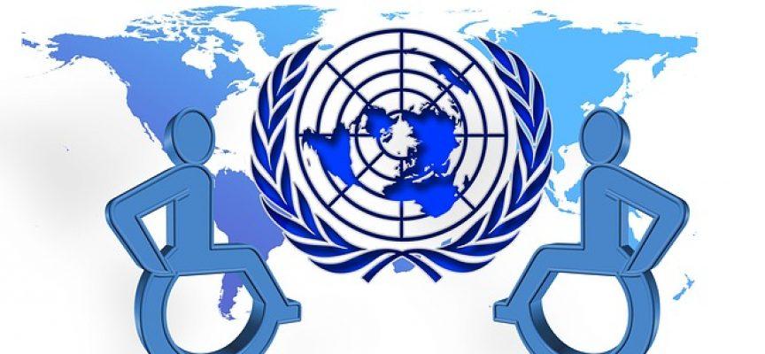 Derechos Humanos y Discapacidad