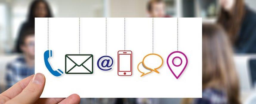 Cómo configurar la firma en el correo electrónico