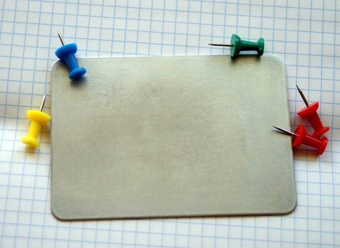 Tres soluciones para firmar rápidamente un documento sin imprimir