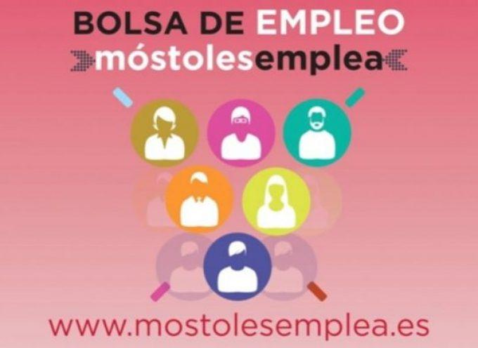 VIII ENCUENTRO DE EMPLEO 2019, MOSTOLES – Noviembre 2019