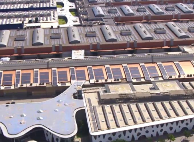La ampliación del recinto de Fira creará 5.048 puestos de trabajo