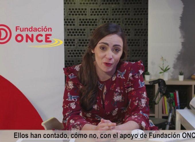Fundación Once lanza un canal Youtube para emprendedores con discapacidad