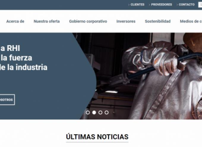 """La multinacional RHI Magnesita busca a 200 empleados """"altamente cualificados"""" para ampliar su oficina de Oviedo"""
