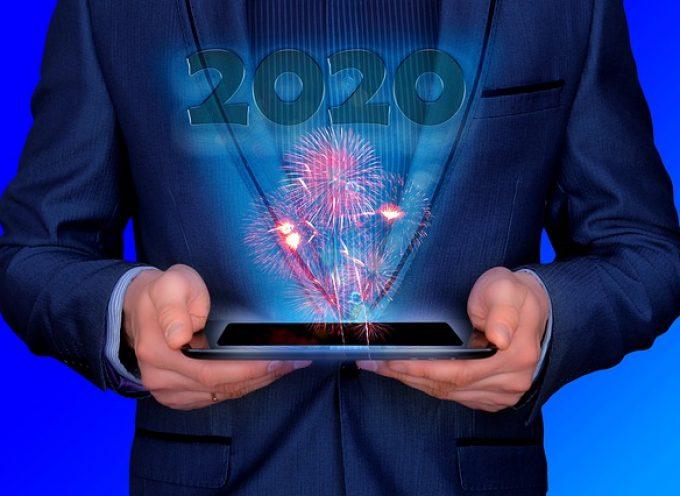 Tendencias laborales para tener en cuenta en 2020