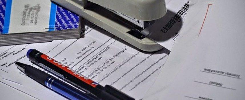 Cinco datos imprescindibles que no pueden faltar en tus facturas