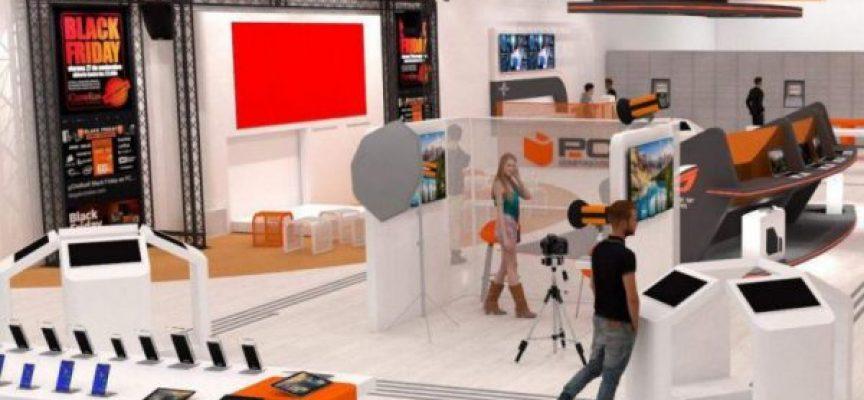 El nuevo Xperience Center de PcComponentes creará más de 30 empleos en Barcelona