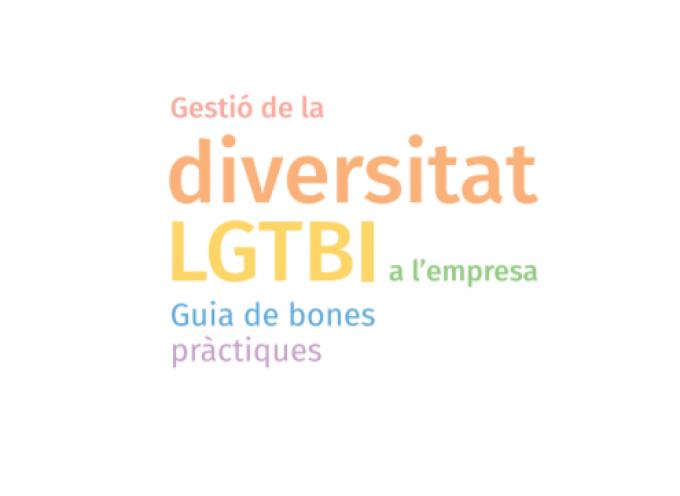 Barcelona edita una Guía de buenas prácticas LGTBI para las empresas