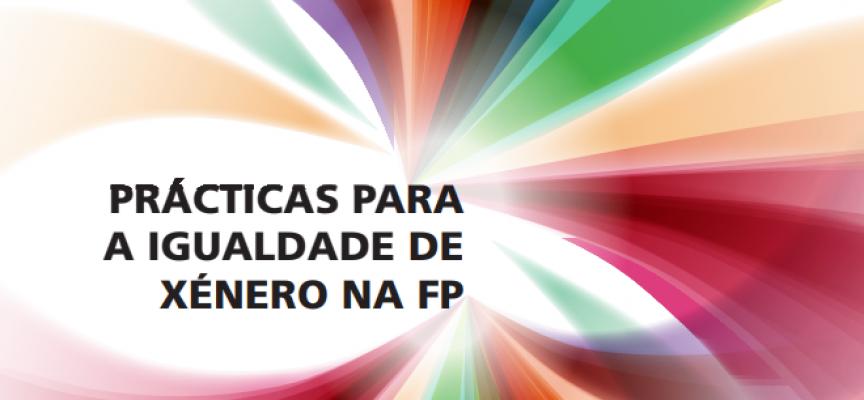Guía de prácticas para la igualdad de Género en FP