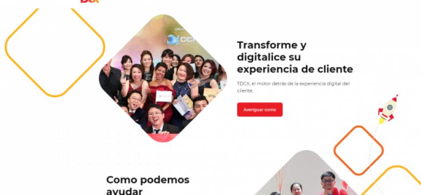TDCX crea 50 empleos con la apertura en Barcelona de su primera oficina en Europa