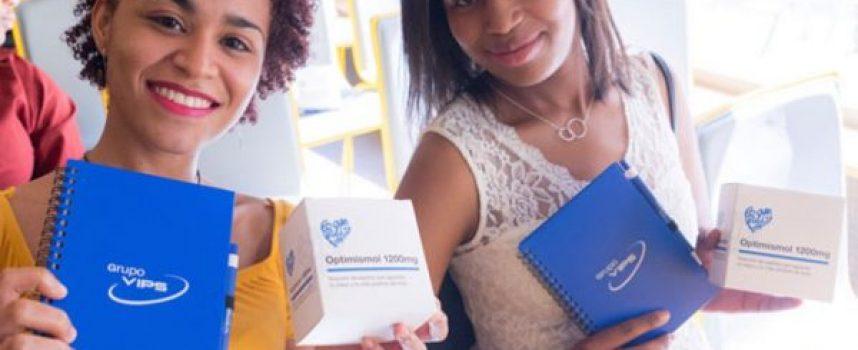 Grupo Vips contrata en tres años a 970 personas procedentes del programa 'Camino al Empleo'