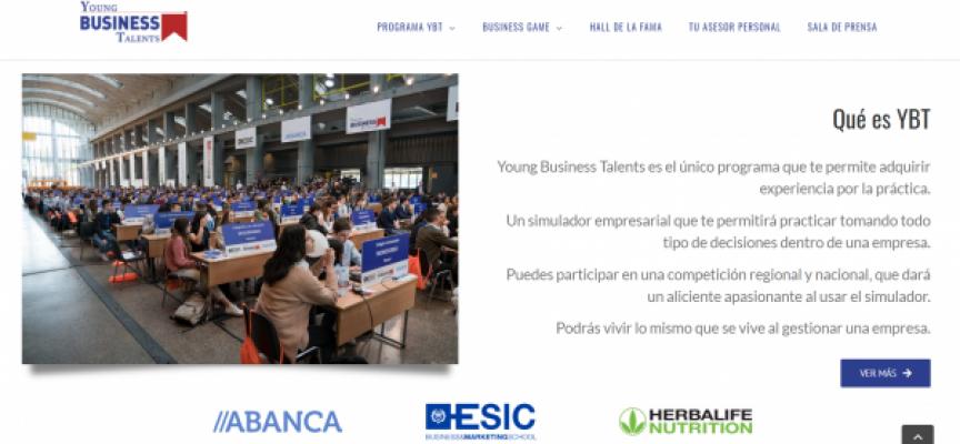 Más de 11000 jóvenes compiten por ser los mejores emprendedores de toda España