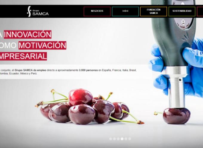 El Grupo Samca creará más de 150 puestos de trabajo en Aragón