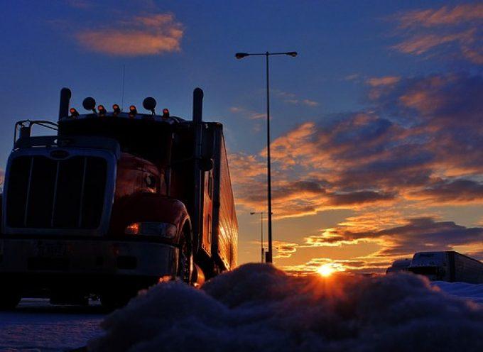 Se necesitan 3.000 camioneros para Galicia
