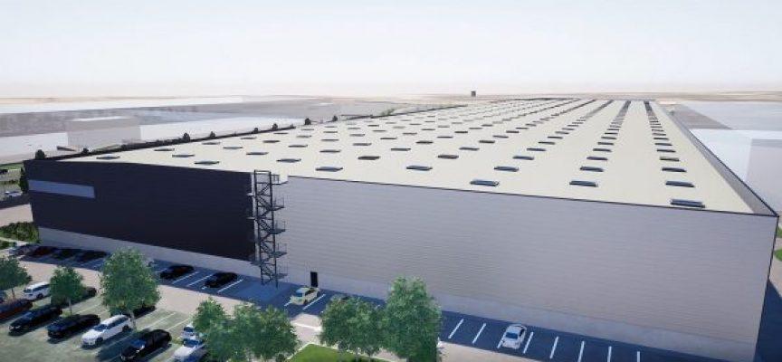 El polígono de Los Almendros de Torrejón creará más de 1.000 empleos