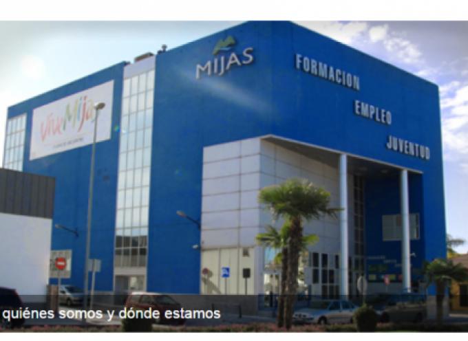 160 ofertas de empleo para Resort de la Costa del Sol de Mijas