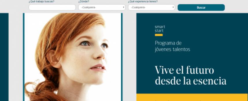 La compañía Indra crea 3.000 puestos de trabajo en España