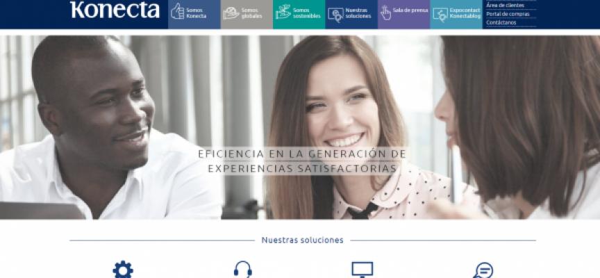 Grupo Konecta contratará 300 asesores telefónicos para Renta 2020