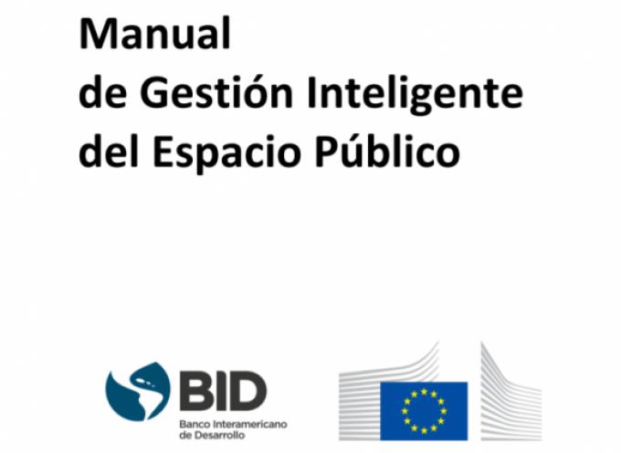 Manual de Gestión Inteligente del Espacio Público
