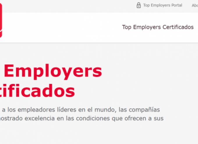 Descubre las 109 mejores empresas para trabajar durante 2020 en España