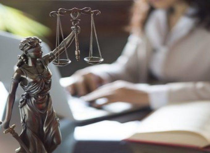 Convocan 1.810 plazas del Cuerpo de Auxilio Judicial en la Administración de Justicia | Plazo 24/02/2020