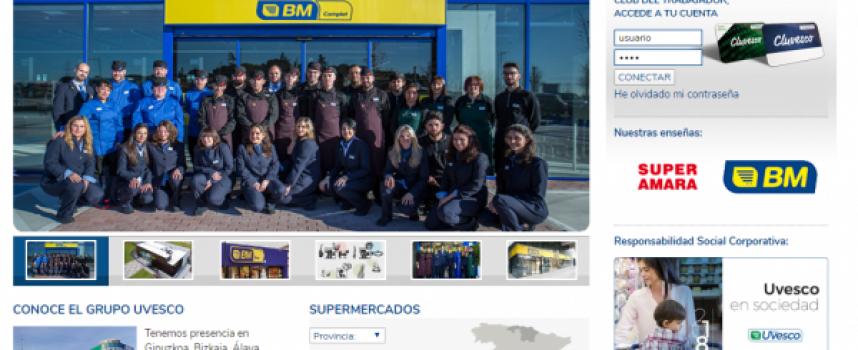Grupo UVESCO selecciona personal para sus establecimientos
