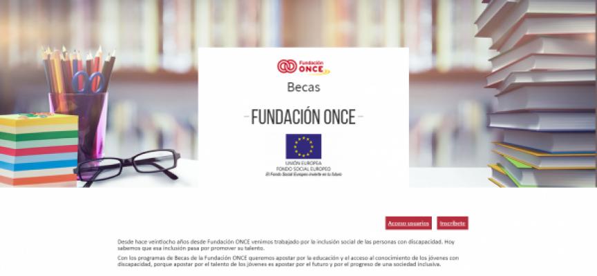 Becas para que jóvenes con discapacidad estudien idiomas en el extranjero | Consultar plazos