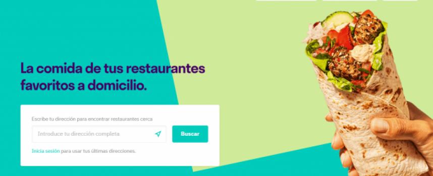 Deliveroo ofrece 70 puestos de trabajo en Madrid