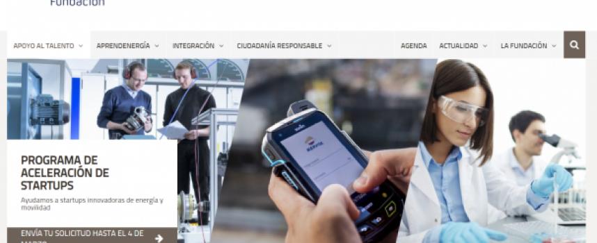 Nueva convocatoria Fondo Emprendedores Fundación Repsol  | Plazo 4 de marzo