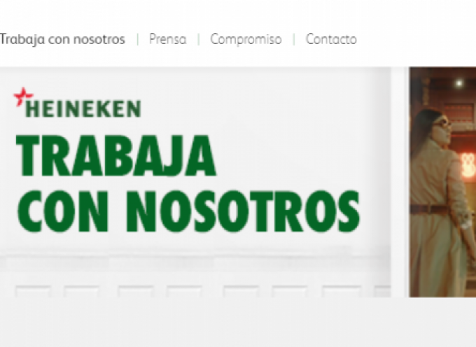 Heineken  y grupo CruzCampo crearán 200 puestos de trabajo en Huelva