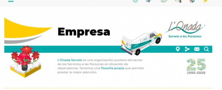 L'Onada selecciona 30 personas para la residencia geriátrica de Pinoso