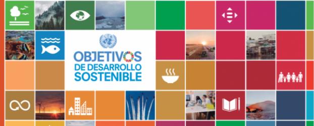 Los objetivos de desarrollo sostenible y la tecnología