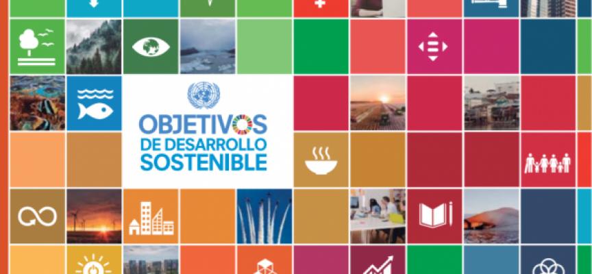 ¿Tiene relación la Agenda 2030 con la economía circular?
