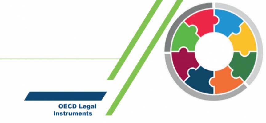 Recomendación de la OCDE para el desarrollo sostenible