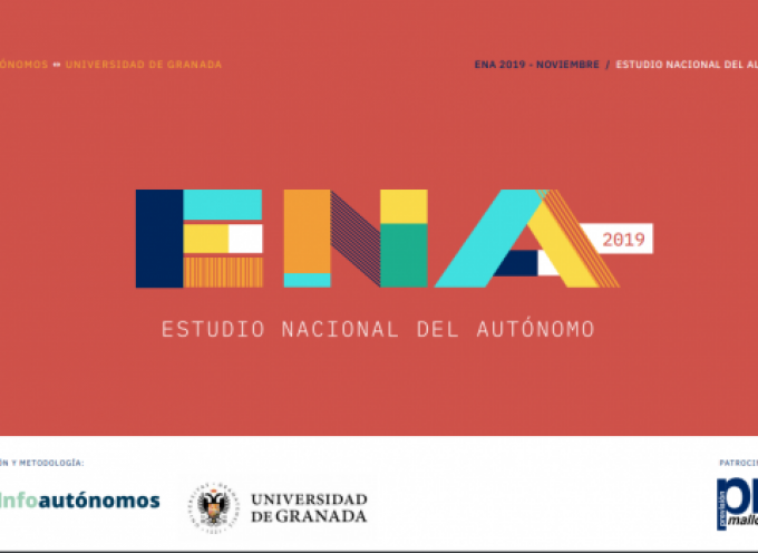 ESTUDIO NACIONAL DEL AUTÓNOMO 2019