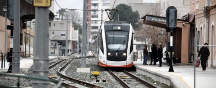 136 puestos de trabajo en Ferrocarrils de la Generalitat Valenciana + 12 bolsas de empleo