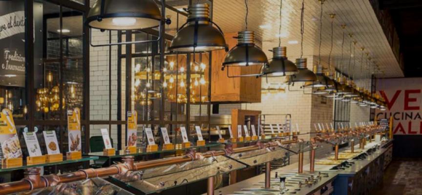 Muerde La Pasta ofrece 35 puestos de trabajo en Torrejón de Ardoz