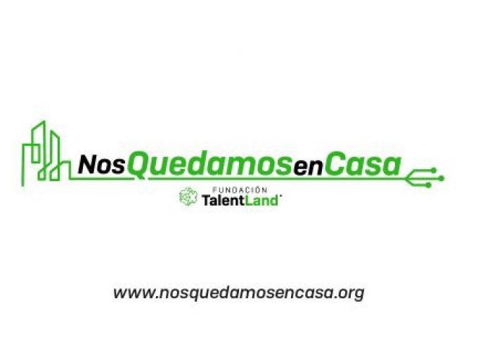 Lanzan la mayor plataforma gratuita de contenidos en español por cuarentena Covid-19
