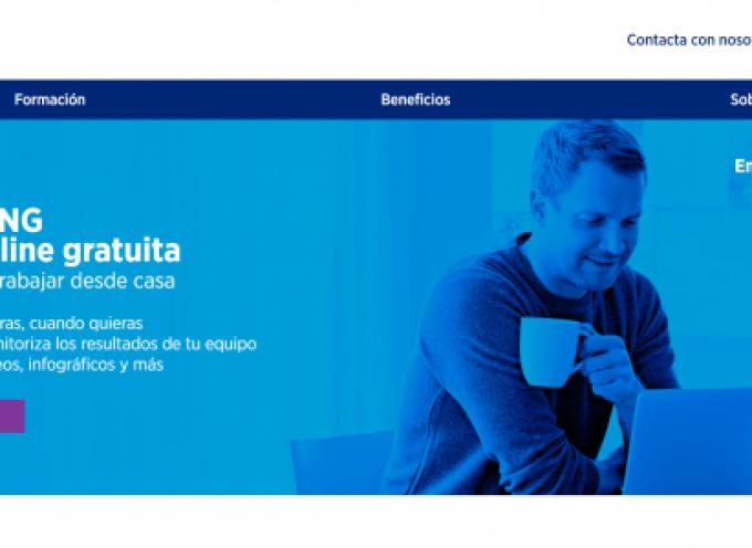 Hays lanza un portal de formación online gratuita