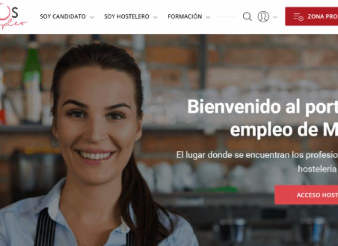 Mahos lanza más de 300 cursos online gratuitos para el sector turístico